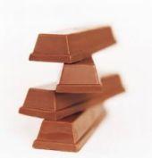 Chocola niet de grootste verleider