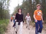 Nordic Walking is gezond