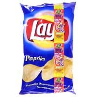 Chips bevat minder fout vet