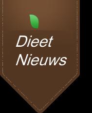 Dieet Nieuws